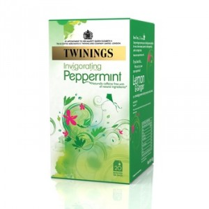 Twinings Pure Peppermint Infusion